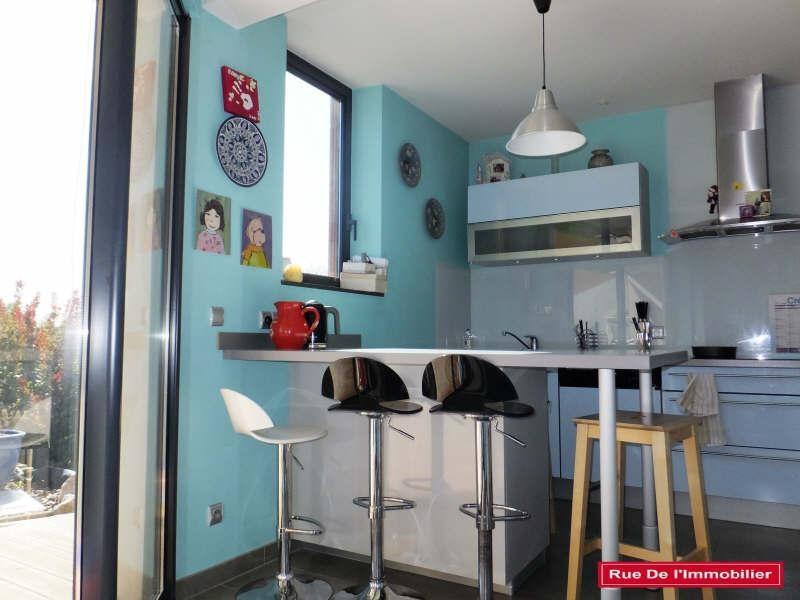 Vente maison / villa Gundershoffen 306000€ - Photo 2