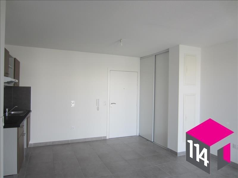 Location appartement St bres 766€ CC - Photo 4