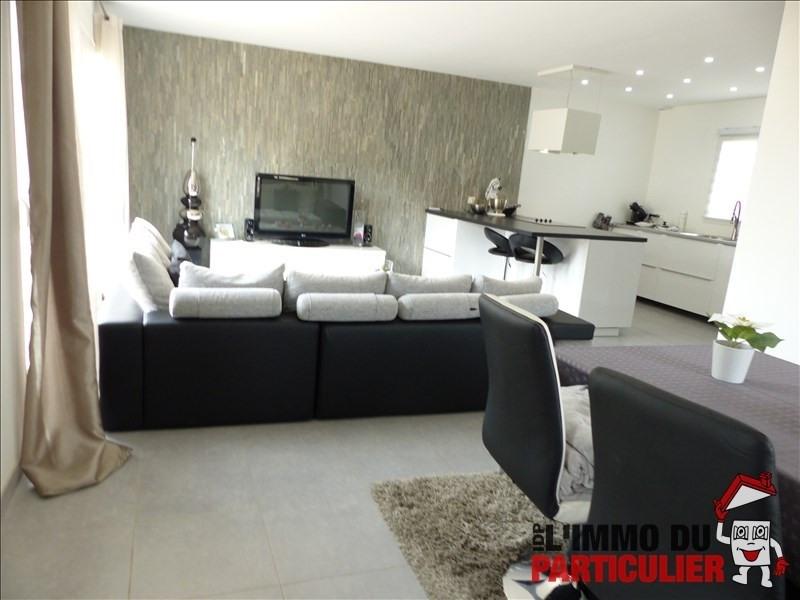Sale house / villa Vitrolles 329000€ - Picture 2