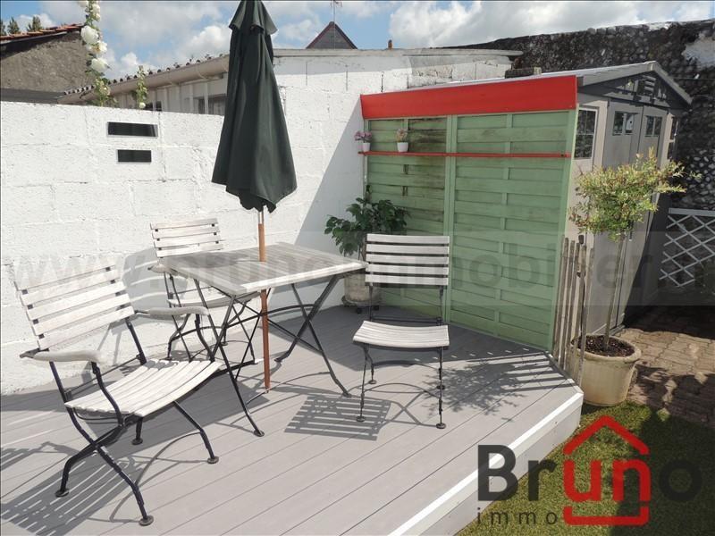 Sale house / villa Le crotoy 203000€ - Picture 4