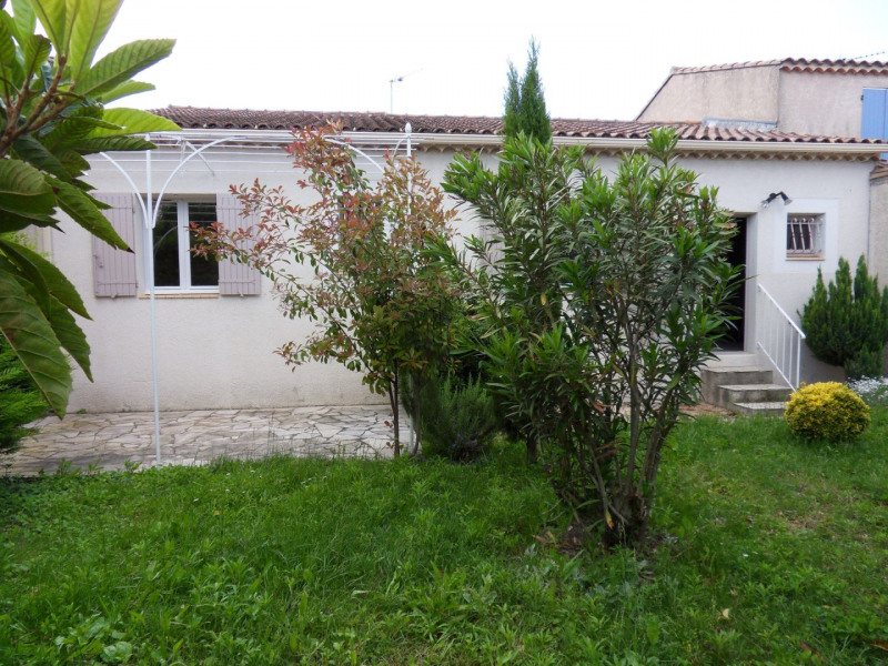 Vente maison / villa Althen des paluds 211 500€ - Photo 14
