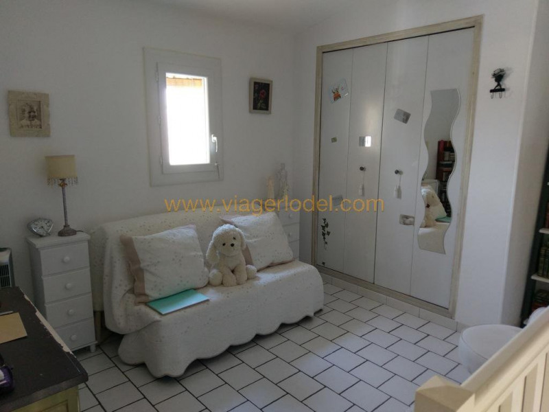 Viager maison / villa Les angles 130 000€ - Photo 2