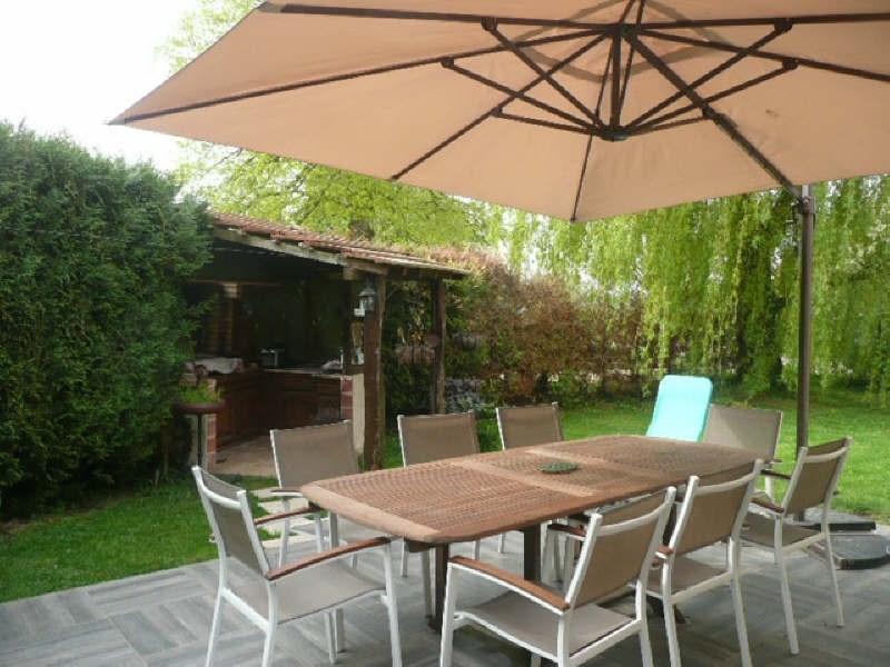 Sale house / villa Subligny 195000€ - Picture 2