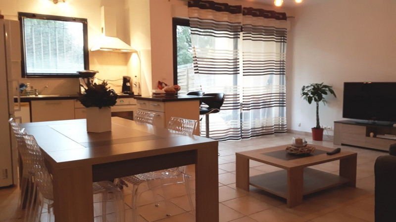 Sale apartment Ajaccio 180 000€ - Picture 1