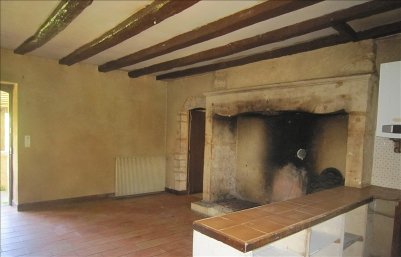 Vente maison / villa Mouzens 128000€ - Photo 9