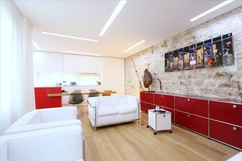 Verhuren  appartement Paris 2ème 2230€ CC - Foto 3
