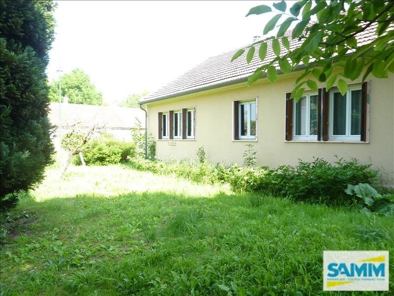 Vente maison / villa Ballancourt sur essonne 220000€ - Photo 4