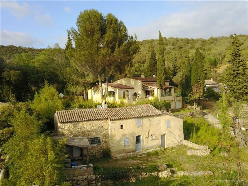 Vente de prestige maison / villa Grimaud 884000€ - Photo 2