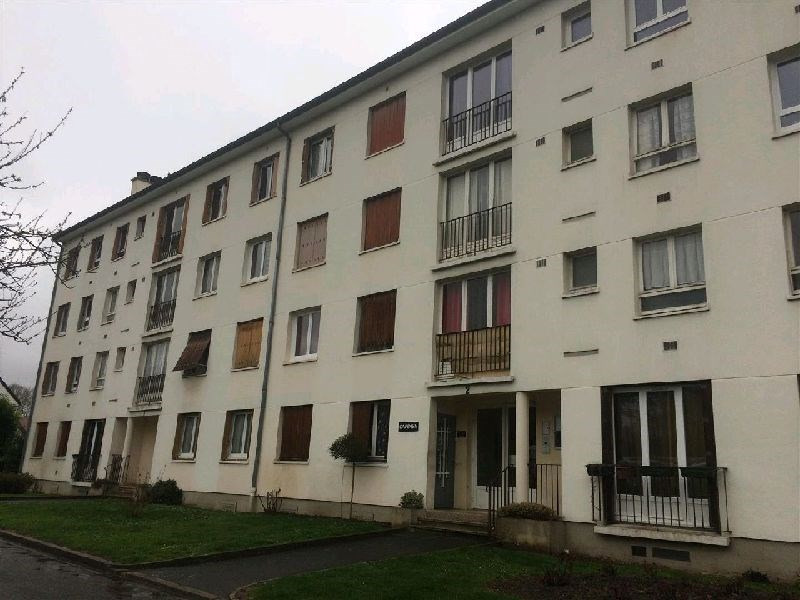 Vente appartement St michel sur orge 124500€ - Photo 1