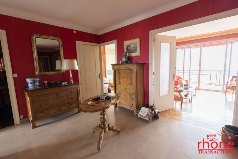 Vente appartement Lyon 4ème 544 000€ - Photo 4