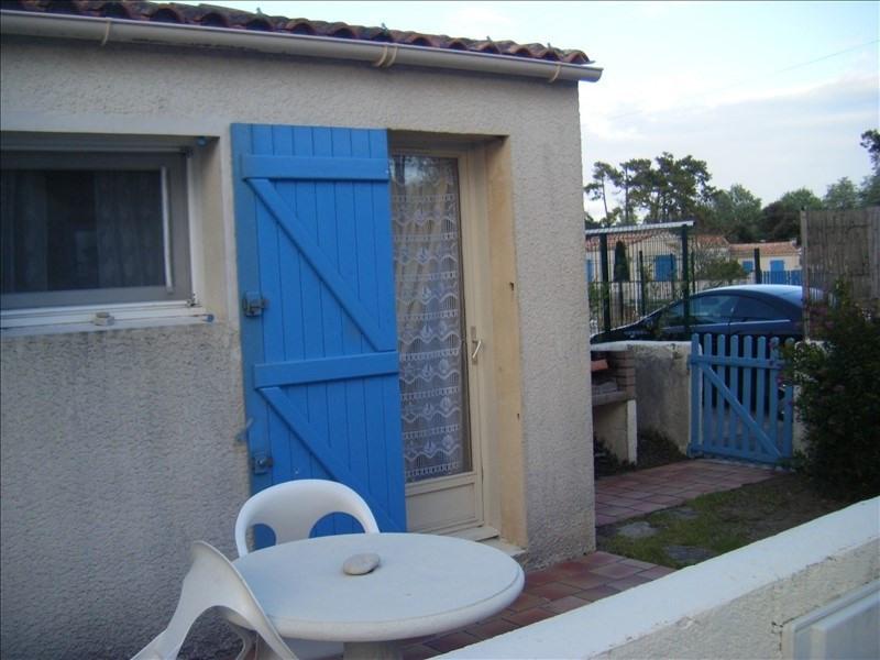 Vente maison / villa St georges d oleron 79500€ - Photo 2