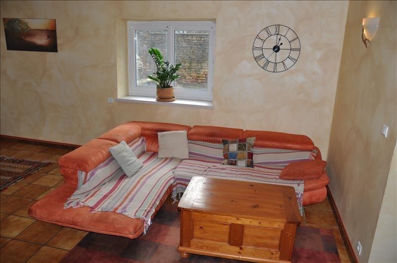 Sale house / villa Pommiers 270000€ - Picture 5