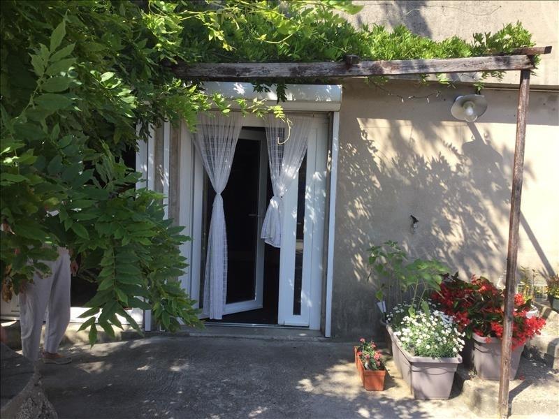 Vente maison / villa Tournon-sur-rhône 175000€ - Photo 2