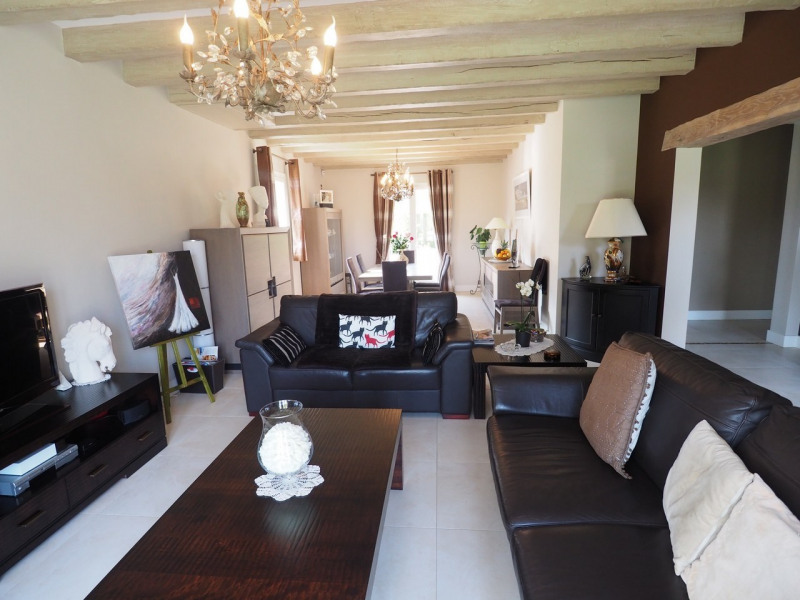 Vente maison / villa Boissettes 695000€ - Photo 2