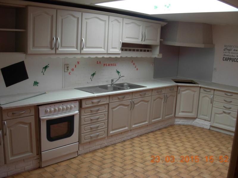 Rental house / villa Reclinghem 530€ CC - Picture 2