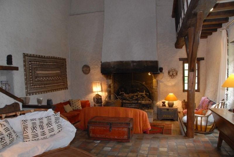 Sale house / villa Prunay en yvelines 388000€ - Picture 1