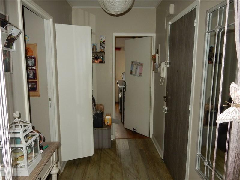 Vente appartement Sarcelles 129000€ - Photo 2