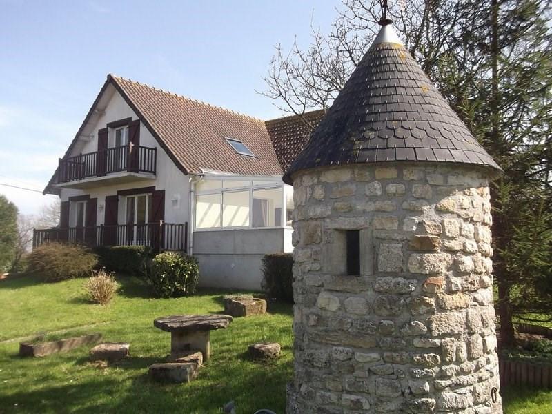 Vente maison / villa Ste mere eglise 277900€ - Photo 2