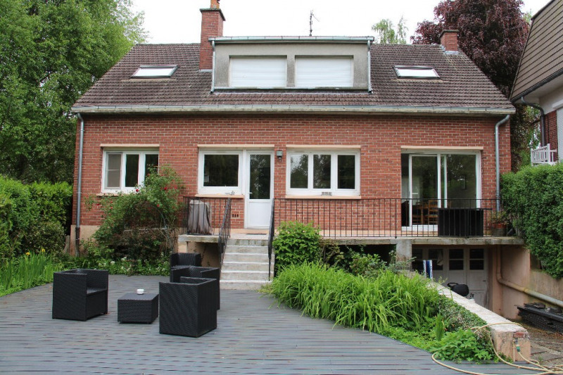 Vente maison / villa Gondecourt 399 000€ - Photo 2