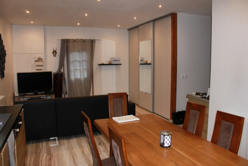 Sale apartment Vienne 130 000€ - Picture 4