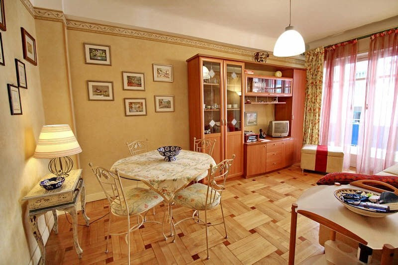 Rental apartment Nice 750€ CC - Picture 9