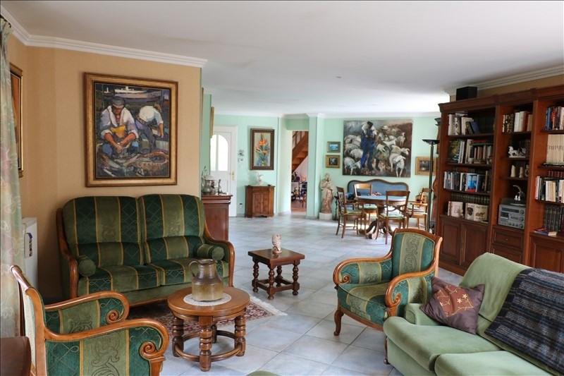 Sale house / villa Montboucher sur jabron 420000€ - Picture 2