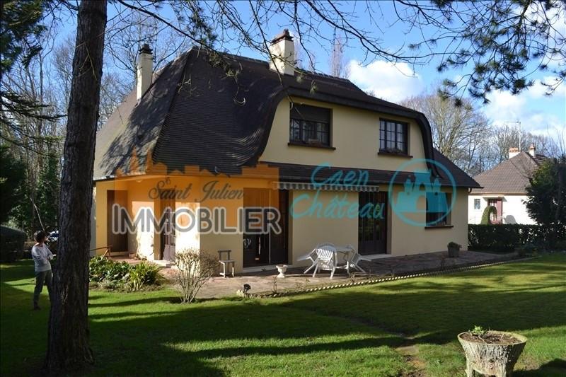 Vente maison / villa Caen 299000€ - Photo 1