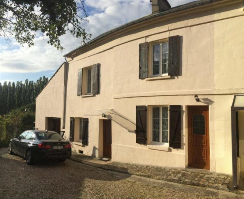 Sale house / villa Pontoise 189 000€ - Picture 1