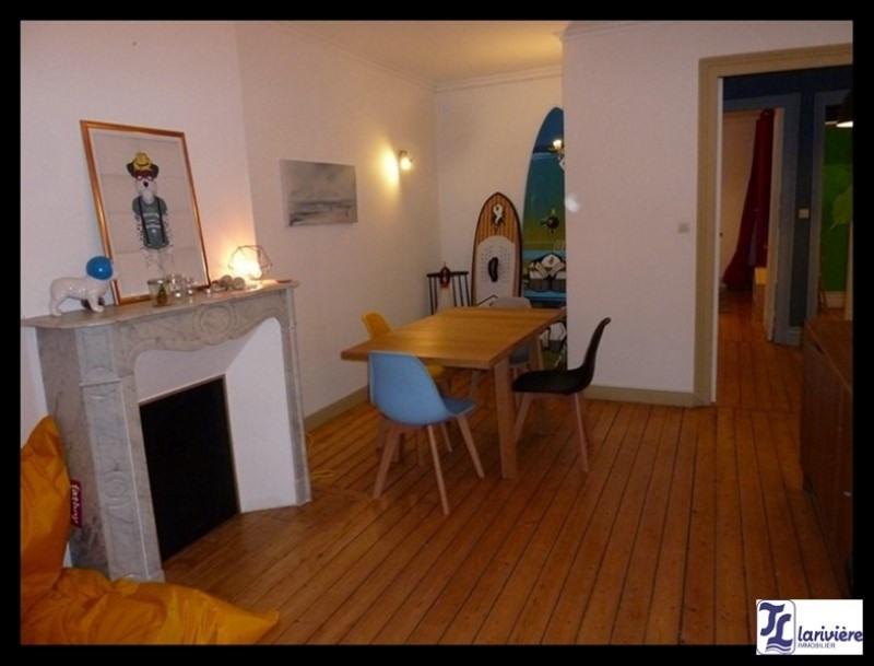Vente appartement Wimereux 189000€ - Photo 2
