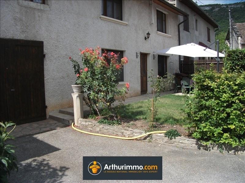 Sale house / villa Bregnier cordon 155000€ - Picture 2