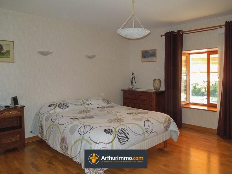 Sale house / villa Hauteville lompnes 350000€ - Picture 5