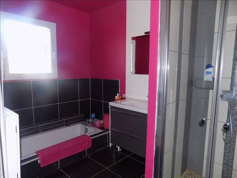 Sale house / villa St pee sur nivelle 397000€ - Picture 5