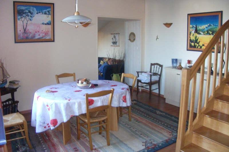 Sale house / villa Pont croix 94500€ - Picture 2