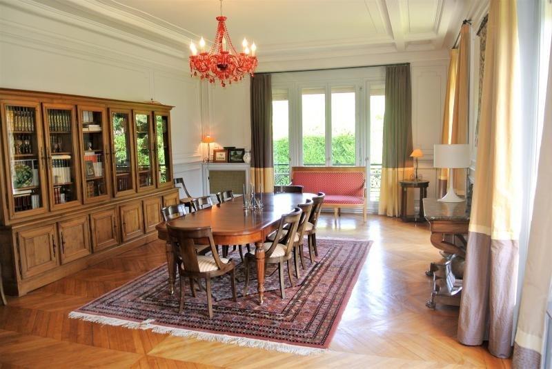 Deluxe sale house / villa Montlignon 1150000€ - Picture 3