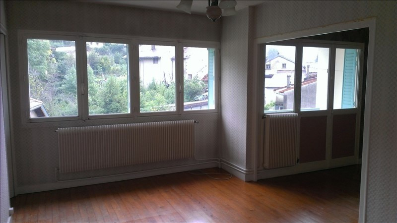 Vente appartement Nantua 45 000€ - Photo 3