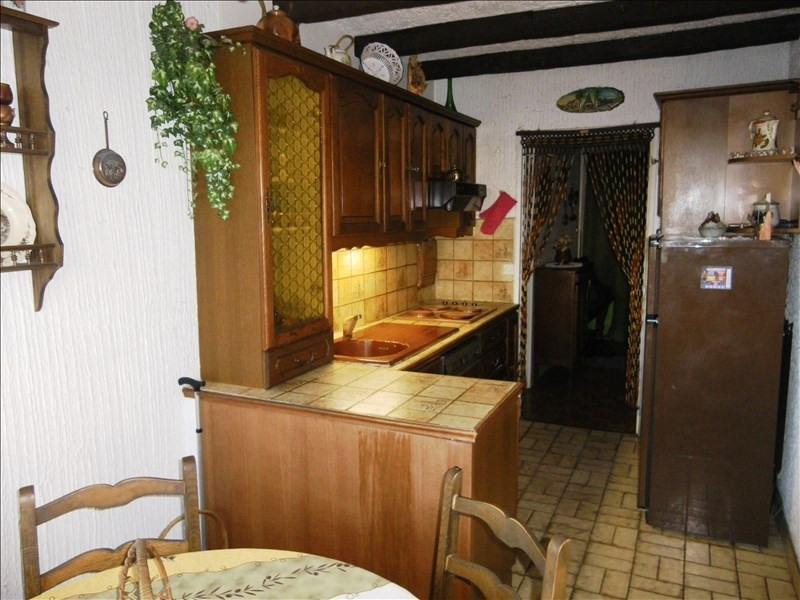 Sale apartment Argenteuil 150000€ - Picture 4