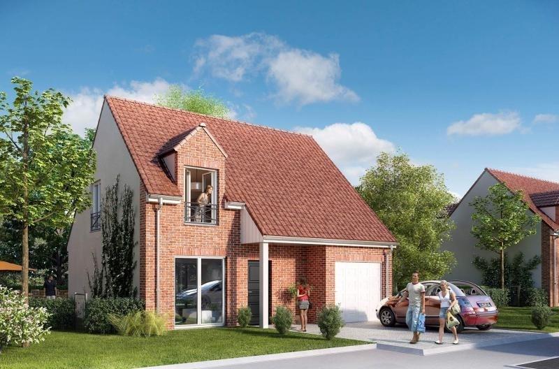 Sale house / villa La bassee 225000€ - Picture 1
