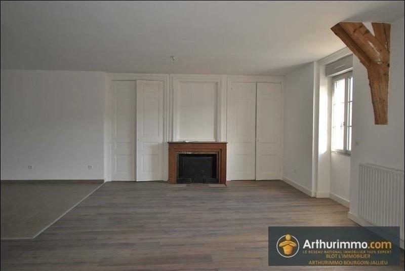 Vente appartement Bourgoin jallieu 259000€ - Photo 1