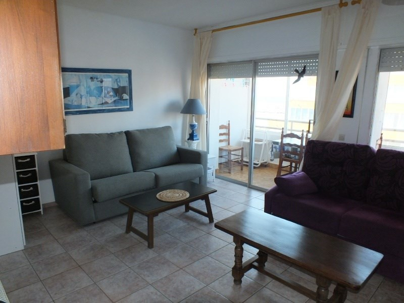 Location vacances appartement Roses santa-margarita 224€ - Photo 7