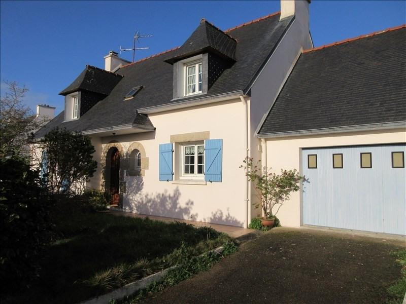 Vente maison / villa Pont-croix 171930€ - Photo 1