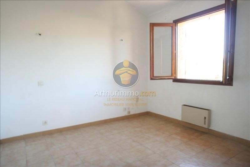 Sale apartment Sainte maxime 275000€ - Picture 6