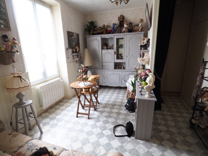Sale apartment Melun 95 000€ - Picture 6