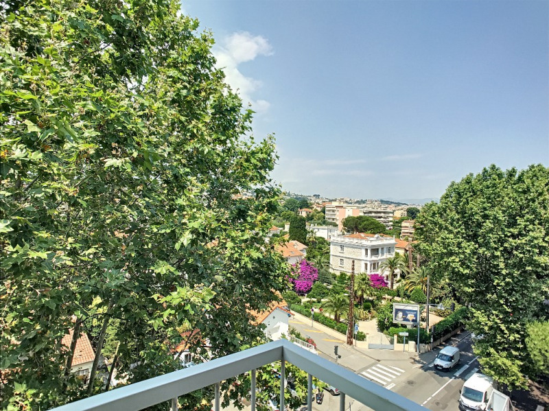 Vendita appartamento Cagnes sur mer 162000€ - Fotografia 1