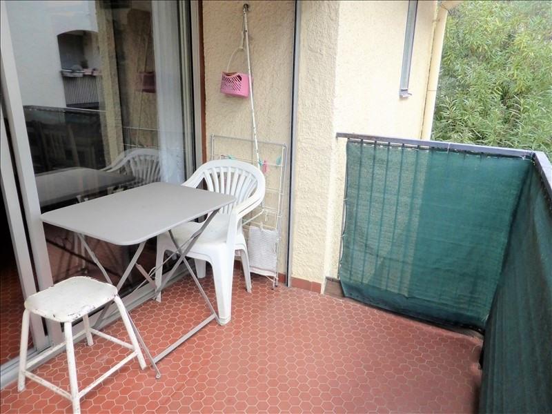 Venta  apartamento Collioure 134000€ - Fotografía 5