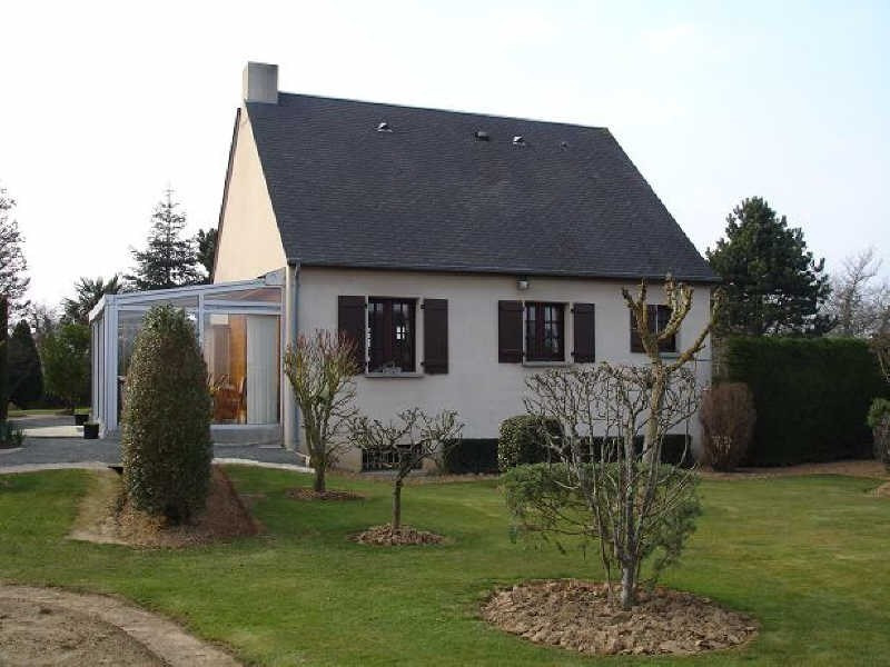 Sale house / villa La haye du puits 209500€ - Picture 2