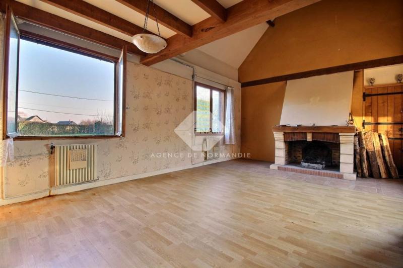 Vente maison / villa Montreuil-l'argille 127800€ - Photo 5