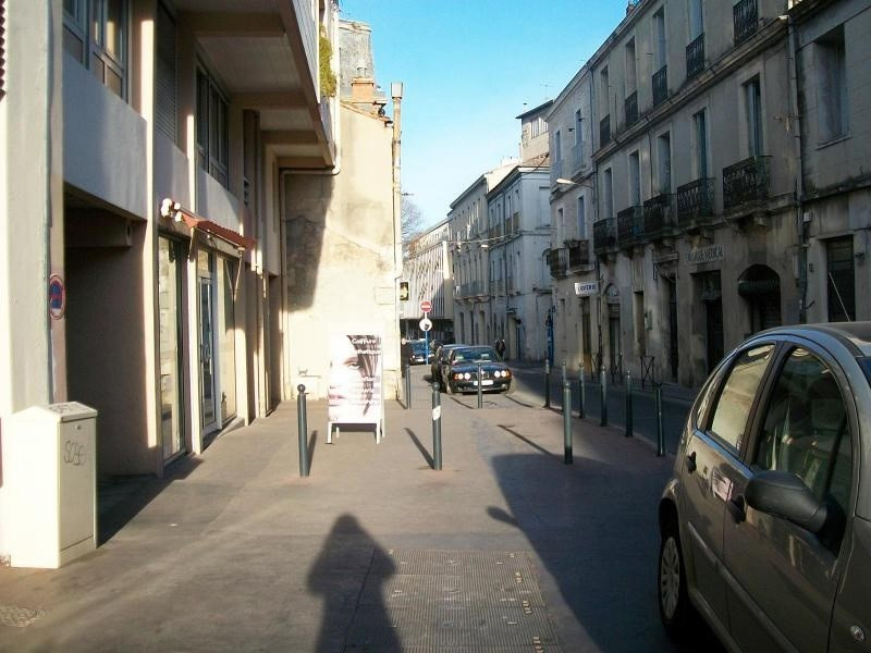 Vente local commercial Montpellier 135000€ - Photo 1