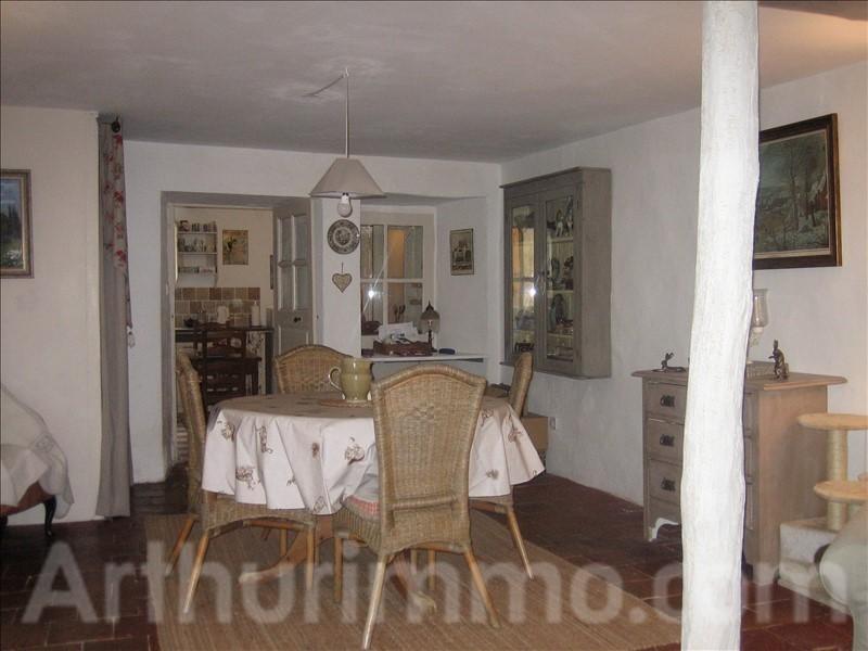 Sale house / villa Soubes 138000€ - Picture 1