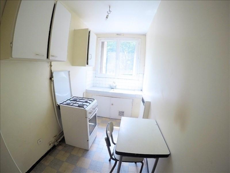 Vente appartement Paris 16ème 282000€ - Photo 3