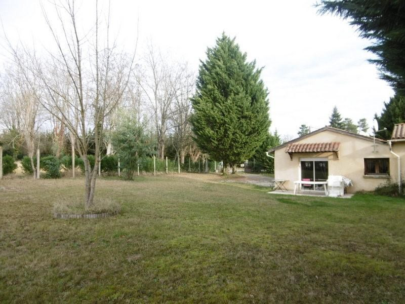 Vente maison / villa Bourgnac 112 000€ - Photo 4